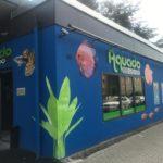 Aquado zoo visit .