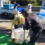 第六回 長岡市川口地区鯉品評会訪問